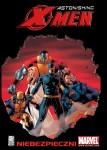 Astonishing X-Men #2: Niebezpieczni