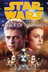 Attack of the Clones (Hardcover)