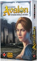 Avalon: Rycerze króla Artura