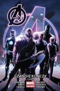 Avengers #1: Czas się kończy