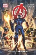 Avengers #1: Świat Avengers
