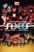 Avengers i X-Men #9: Axis