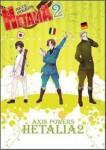 Axis Powers Hetalia #2
