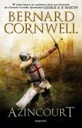 Azincourt Cornwella w sprzedaży