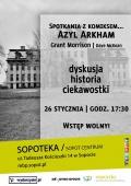 Azyl Arkham w Sopocie