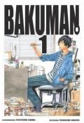 Bakuman #01-03