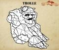 Baśniowe trolle