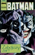Batman #02 (1/1991)