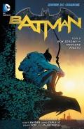 Batman #05: Rok zerowy - Mroczne miasto