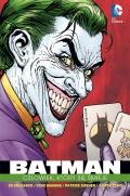 Batman - Człowiek, który się śmieje