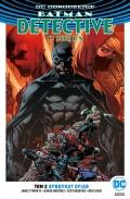 Batman Detective Comics #2: Syndykat ofiar