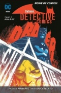 Batman - Detective Comics #7: Anarky