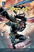 Batman: Wieczny Batman #2