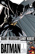 Batman i syn