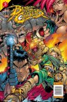 Battle Chasers #1-2