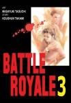 Battle Royale #03