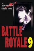 Battle Royale #09