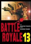 Battle Royale #13