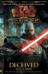 Będzie książka związana z The Old Republic
