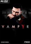 Będzie serial na podstawie Vampyra