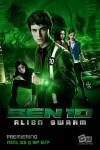 Ben 10: Obcy rój (DVD)