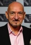 Ben Kingsley w Iron Man 3