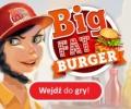 Big Fat Burger - rozwiązanie konkursu
