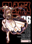 Black Lagoon #06