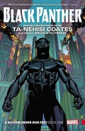 Black Panther (TPB) #1: A Nation Under Our Feet. Book One