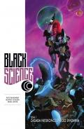 Black Science #1: Zasada nieskończonego spadania