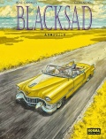 Blacksad #5: Amarillo