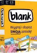 Blank na polskim rynku