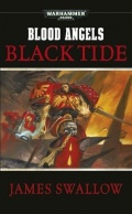 Blood Angels: Black Tide
