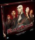 Blood Bound dostępne w przedsprzedaży