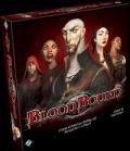 Blood Bound dostępne