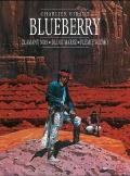 Blueberry #05: Złamany Nos, Długi marsz, Plemię widmo (Egmont)