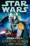 Boba Fett. A Practical Man (eBook)