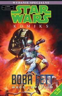 Boba Fett. Enemy of the Empire