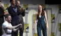 Brie Larson została Kapitan Marvel