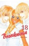 Brzoskwinia #18