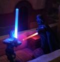 Budowanie miecza świetlnego