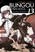 Bungou Stray Dogs. Bezpańscy Literaci #13