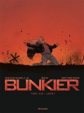 Bunkier #4 od Scream Comics