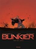 Bunkier #4 od Scream Comics