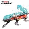 Burnout Paradise Remastered wjedzie na konsole 16 marca