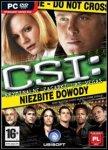 CSI: Kryminalne Zagadki Las Vegas - Niezbite Dowody