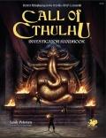 Call of Cthulhu 7th Edition – Investigator Handbook