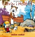 Calvin i Hobbes #03: Jukon Czeka! (wyd. II)