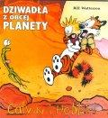 Calvin i Hobbes #04: Dziwadła z obcej planety