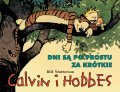 Calvin i Hobbes #08: Dni są po prostu za krótkie